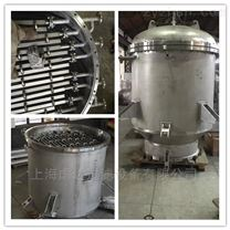 自动烛式硅藻土过滤器,自动清洗活性炭过滤器-上海虑达过滤公司