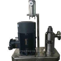 海藻研磨分散機