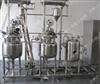 XN-TN100实验型中草药液提取浓缩机组