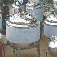 800L不銹鋼配液罐