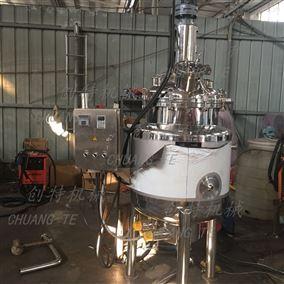 CT高温不锈钢反应釜