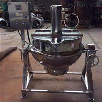 100L不銹鋼夾層鍋