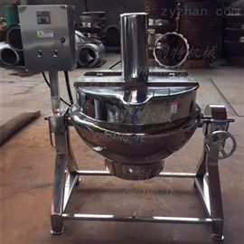CT-J100L不锈钢夹层锅