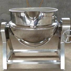 CT-J500L不锈钢夹层锅