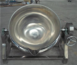 CT-J200L不锈钢夹层锅