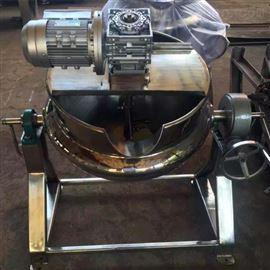 CT-J50L不锈钢夹层锅