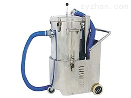 上海XGB系列脉冲反吹吸尘器