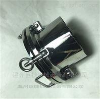 厂家供应卫生级平板法兰式手孔盖200MM