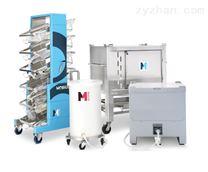 配液、儲存設備:默克2D和3D一次性儲液系統