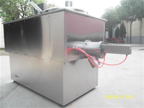 江苏GHL-600L高速混合制粒机厂家