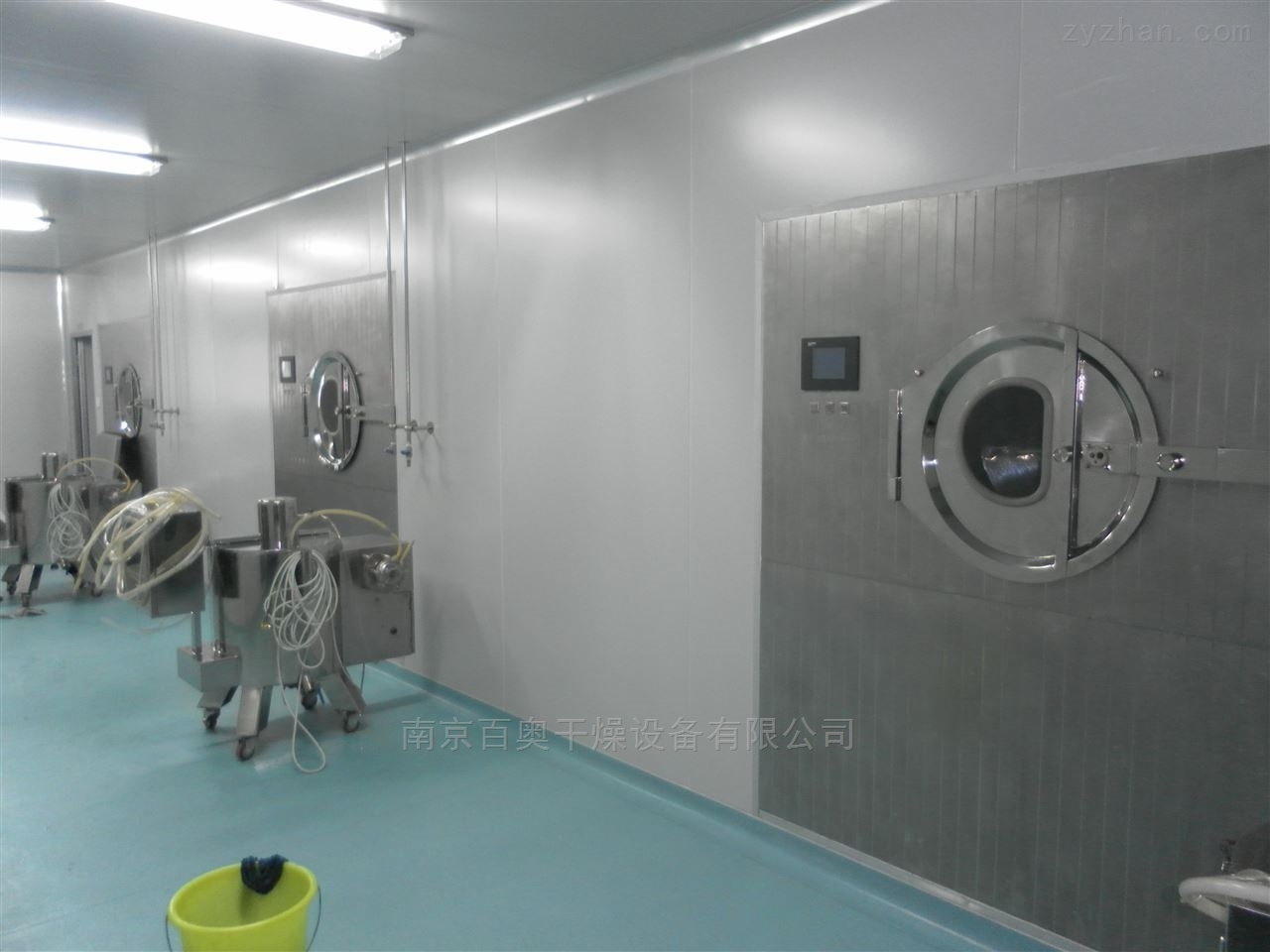 生产型高效包衣机厂家