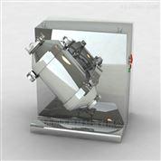 SBH-100型三维运动混合机
