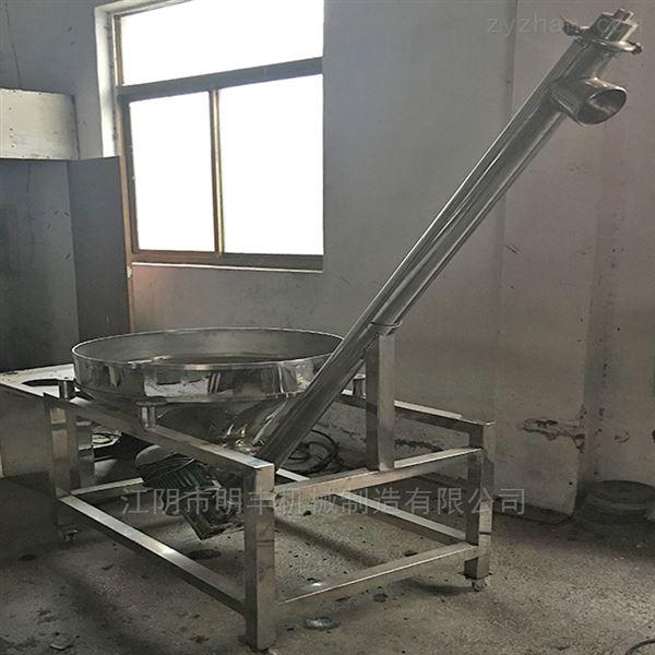 LS系列不銹鋼輸送機