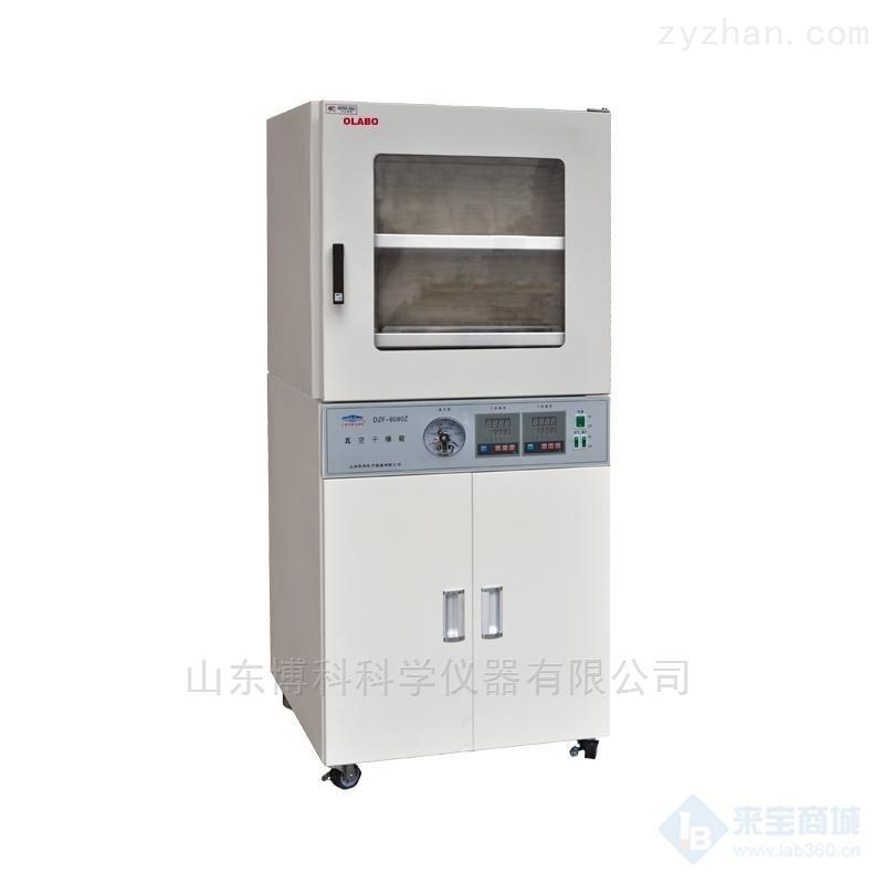 欧莱博DZF-6210S真空干燥箱时间设定
