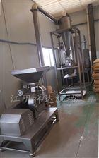 WF-系列医药厂脉冲除尘粉碎机