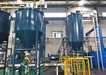 重鈣管鏈輸送機環保管鏈機廠家