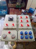BXX51-4/80防爆检修电源箱