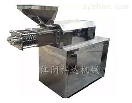 SET-系列江苏螺杆挤压造粒机