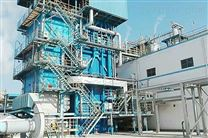 熱電聯產80噸生物質蒸汽鍋爐廠家和技術參數