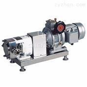 不锈钢卫生级转子泵