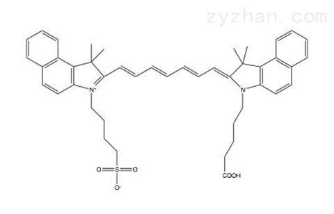 ICG COOH,吲哚菁绿羧酸