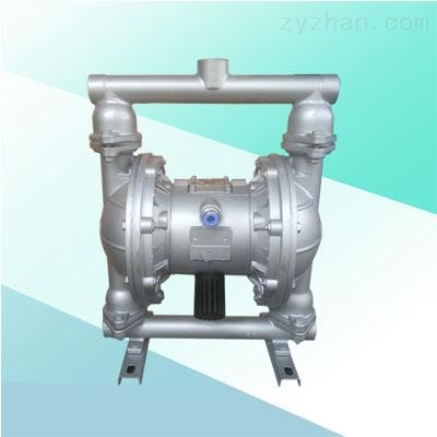 气动水泵酸碱液体抽吸泵化工隔膜泵