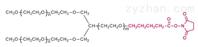 Y型聚乙二醇琥珀酰亚胺丁酸酯