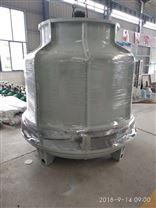 DLT-100吨新型节能圆形冷却塔