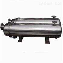 不锈钢纯蒸汽冷凝器