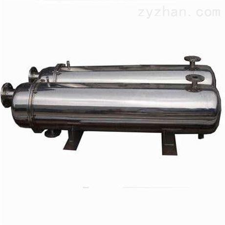 不锈钢纯蒸汽取样冷凝器产品简介