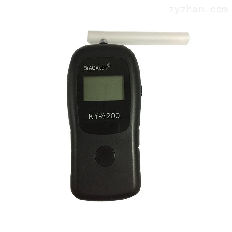 我公司吹气式酒精测试仪性能稳定灵敏度高