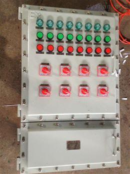 BXMD-8/10K60防爆动力配电箱