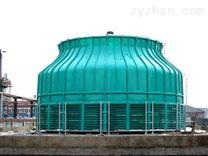 圓形逆流式玻璃鋼冷卻塔