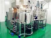 食品厂专用多功能乳化机