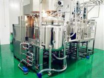 食品廠專用多功能乳化機