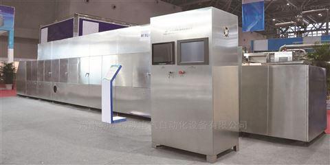 淮北微波干燥设备原理
