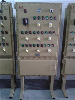 BXD51-2/63K200防爆动力配电箱