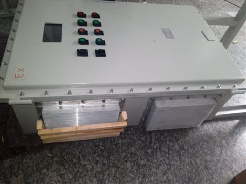 BXD51-12/10K25电动阀防爆配电箱