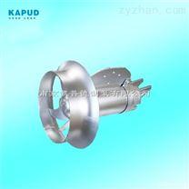 混凝池小型污水攪拌機QJB0.37/4-220/3-980S