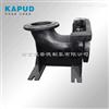 潜水排污泵自动耦合装置GAK150 报价