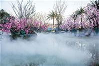 园林景观喷雾报价