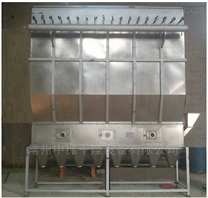 XF系列臥式沸騰干燥機生產廠家