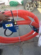 和静县4寸3.5寸9米10米吸粮机