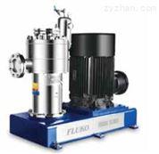 移動食品管線式乳化泵