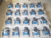 实验室耐腐蚀抽气隔膜真空泵