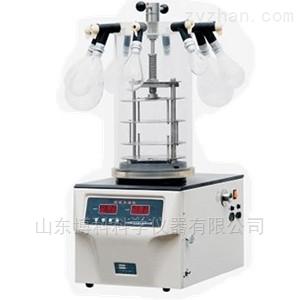 博医康小型冷冻干燥设备FD-1D-50