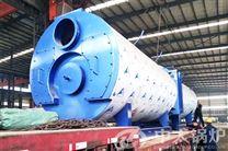 供應燃氣WNS系列1噸冷凝一體式蒸汽鍋爐報價