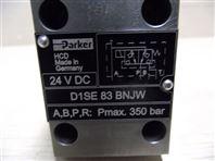 派克电磁阀D1FPE01BC9NB00