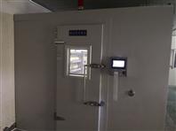 实验室药品考察室