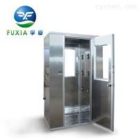 FLB-1A单人双吹风淋室FLB-1A 彩钢板风淋室